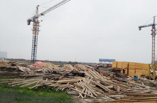 谯城区今年新开工建设项目28个 惠及你了吗?