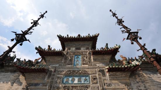 碧桂园·平侯府杯古建筑摄影大赛 循历史脉络奏时代赞歌