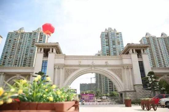 亳州恒大城丨最后一栋,该出手时就出手