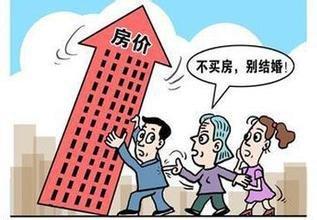 不买房就活不下去?是市场太疯狂还是我们太浮躁?