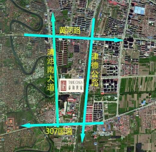 泰和县最新规划图