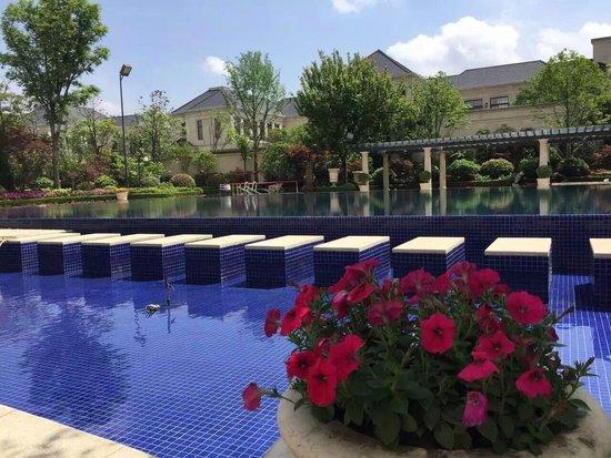 绿城梦之旅第二站:杭州绿城西溪诚园