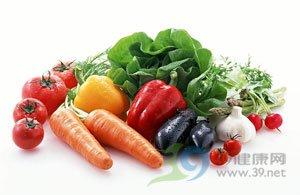 缤纷的素食健康新风尚