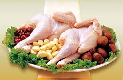 烹饪后再去鸡皮健康美味兼具