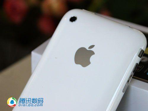 全球首发 中文版苹果iPhone 3GS详细评测