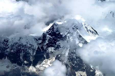 组图:新版中国最美十大名山