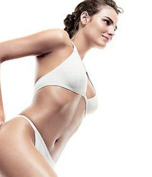 美体测试 女性体重到底多少才算性感