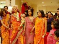 传说中的印度第一美女