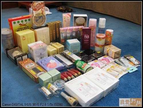 香港护肤品必买排行榜_深圳人喜欢到香港买化妆品香港有什么值得买的