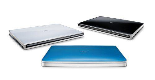 诺基亚发布首款笔记本电脑 采用Win7系统