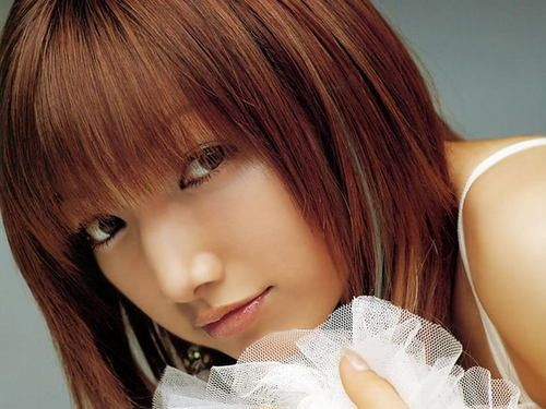 清纯可爱!超多日本少女精美写真壁纸