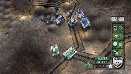 军队疯狂 月面基地游戏画面图片