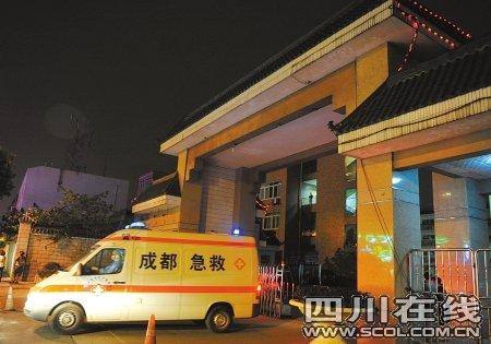 四川一学校发生甲型流感疫情 7名学生被确诊