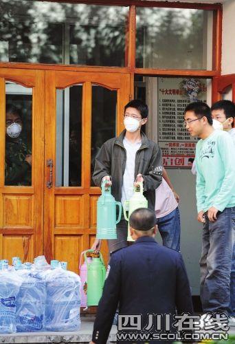 黑龙江大学发生聚集性甲型流感病例