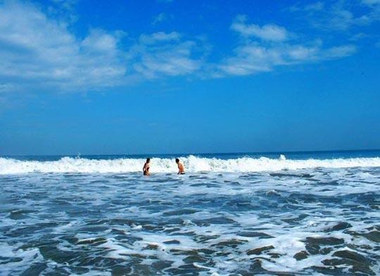 碧海蓝天 图赏东南亚十大最美海滩图片