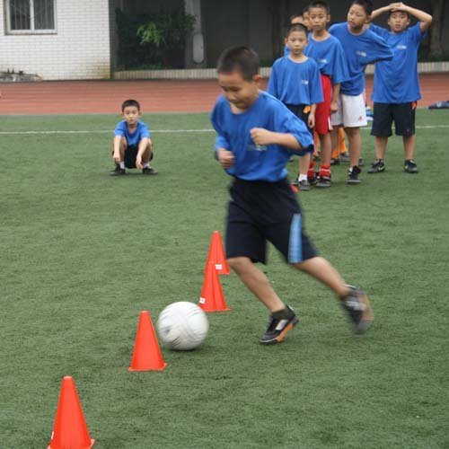 【校园足球活动】