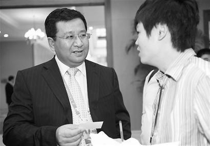 中铁副总裁:百亿投资意向需要接洽