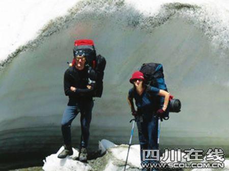 四姑娘山救援续:俄罗斯生还者建议暂停搜寻