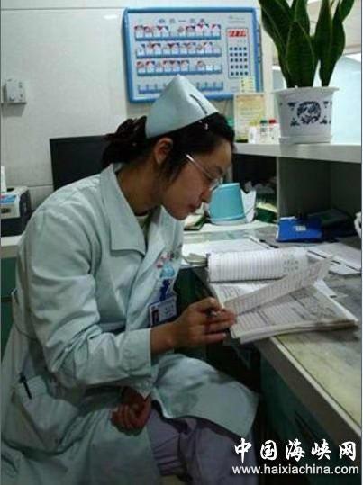 护士门_胡雯靖护士门激情视频幕后曝光图