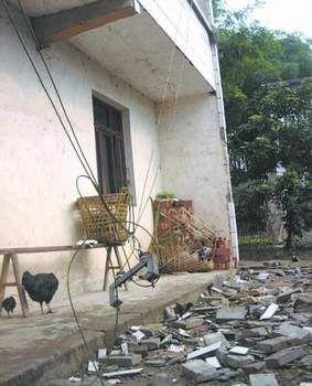 泸州20日晨4.0级地震 专家称是一次新地震 - 游戏智慧 - zct617的博客