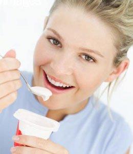 饮食答疑:酸奶越稠越好吗?