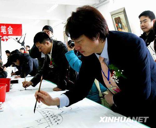 漫画创意梦想-激情中国漫画首届v漫画举行就要艺术鲁图片