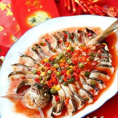 春节吉祥菜 好听又好吃