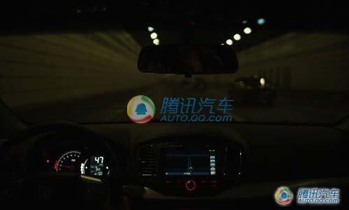 荣威350量产车图片首次曝光 解读配置差异高清图片