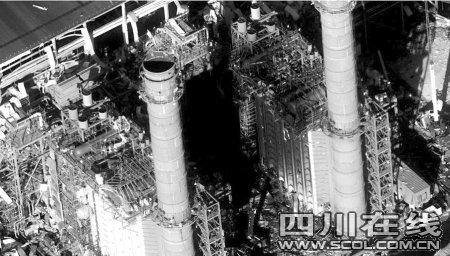 美国电站爆炸死亡人数或超50人 波及40多公里