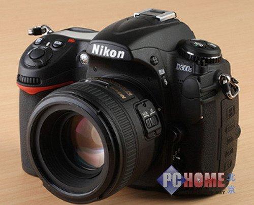 尼康 DX画幅之王D300S数码相机特价图片