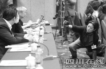 """倪萍回应""""从不投反对票"""":站在大局利益上"""