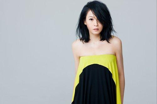 刘若英加盟相信音乐 4月发专辑5月世界巡演开跑
