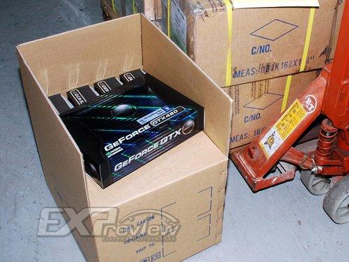 随时候命 映众GTX480 470已经准备出货