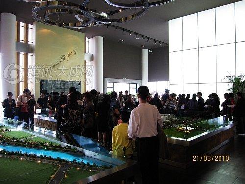 戛纳湾·滨江2期VIP客户申请20日全城启动