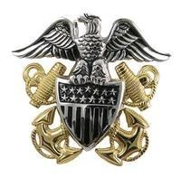 眼花缭乱!各种各样的美军金属徽章(组图)