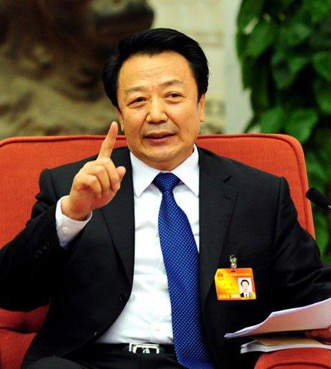 西省长怒斥安全官员缺席 副省长李小鹏点名批