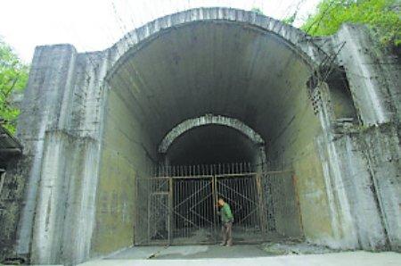 昔日绝密核工厂如今要成旅游点