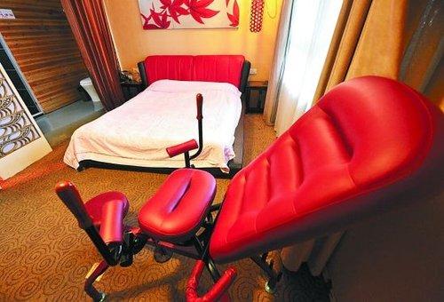 探访宁波情侣房:100多元一晚年轻情趣可以_的买情趣用品居多吗学佛人图片