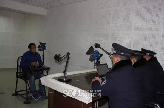 男子在西昌街头被枪杀 系凶手认错人(图)