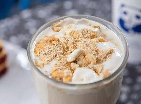 9大奶茶品牌冬季新品 种草排雷指南