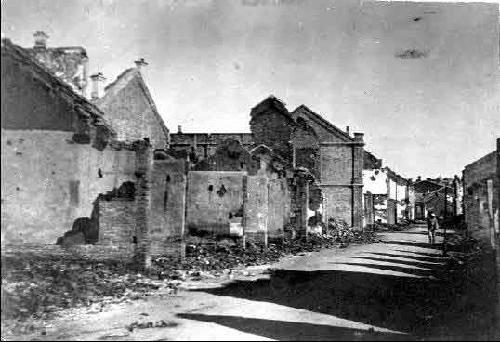 7月14日 八国联军侵占天津 毛泽东创办 湘江评论