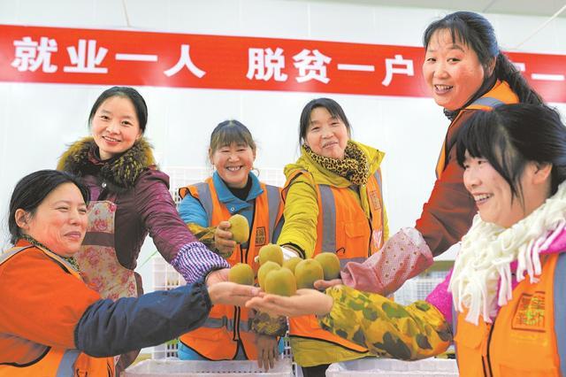 四川出台九条措施一个方案五个办法 助贫困劳动力脱贫