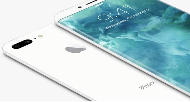 大摩:iPhone 8将推动苹果手机2018财年销量增长20%