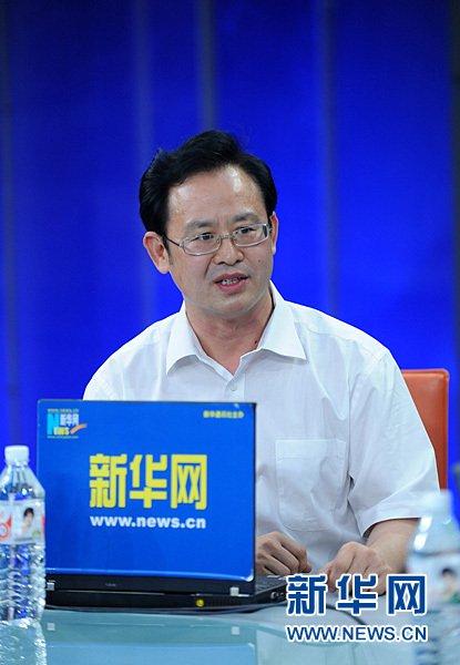 """王勇平驳斥日媒称我高铁是""""盗版新干线"""""""