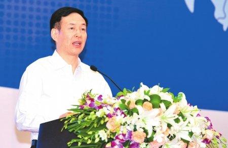 成都副市长白刚:天府新区规划将分三步走