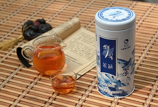 春天喝什么茶好 润肠通便安化黑茶最好