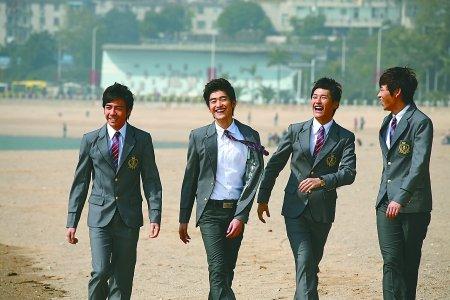 """《流星雨2》剧照首曝光 口味更重剧情更""""陡"""""""
