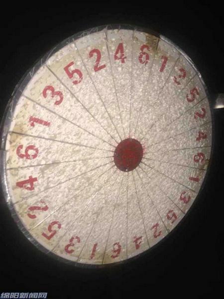 男子组织飞镖赌博 报案人称输了15万