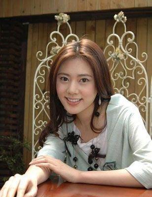 《回家的诱惑》女主角秋瓷炫女人味发型_大成网_腾讯网