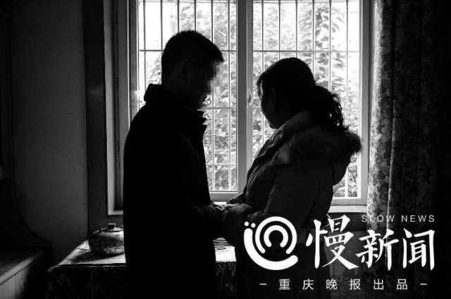 """四川保姆拐走儿子找到亲妈 但亲妈已养""""儿子""""22年"""